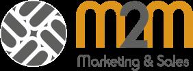 M2M Marketing & Sales
